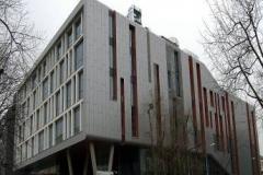 Centrum Nowych Technologii II Wydział Fizyki Uniwersytetu Warszawskiego, Warszawa Ochota 1