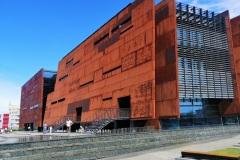 Europejskie Centrum Solidarności Gdańsk