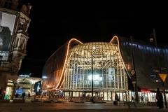 Galeria Katowice,  Katowice, 3 Maja