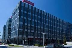 Harmony Office Center – Warszawa ul Żaryna  1