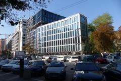 KróLEWska, Warszawa, dzielnica Śródmieście