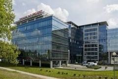 Marynarska Business Park – Warszawa ul Marynarska