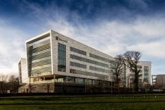 Microsoft Campus, Dublin, Irlandia