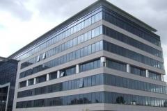 Oliwia Busines Center – Gdańsk Oliwia, Aleja Grunwaldzka