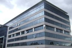 Oliwia Busines Center – Gdańsk Oliwia, Aleja Grunwaldzka 1