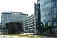 Trinity Park II – Warszawa ul Suwak 1